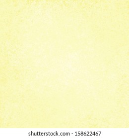 solid plain yellow background texture design for web brochures and other graphic art image use, lemon yellow background color