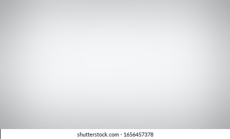 Solid studio gradient with degradation of one Anti Flash White or Light Gray color. Classy and simple background with evenly filled shade and darkening at the edges.