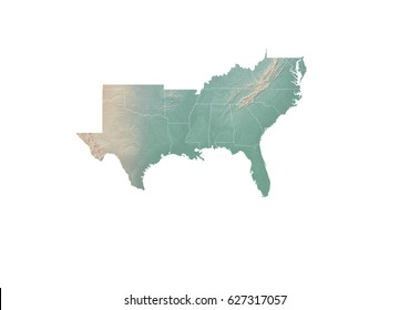 Southern Region Images, Stock Photos & Vectors | Shutterstock