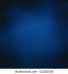 Space deep blue abstract website pattern