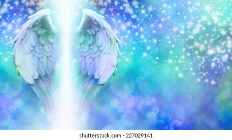 Angel Therapy Images, Stock Photos & Vectors | Shutterstock