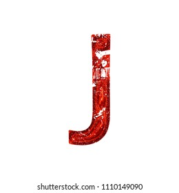 Royalty Free Glittery Letter J Images Stock Photos Vectors