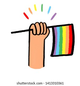 special for pride month all over the world