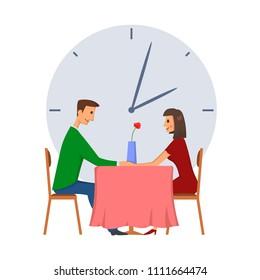 Speed Dating Rialto