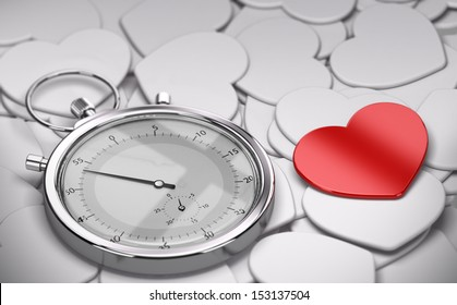 snelheid dating Management