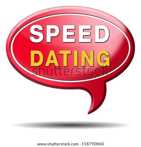 Speed dating on the internet