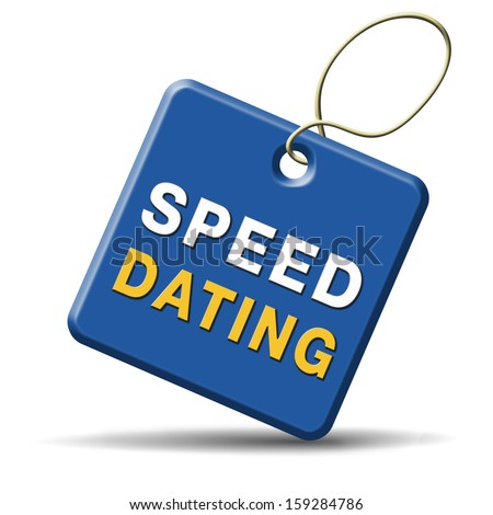 Online speed dating site
