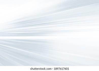 SPEED LIGHT MOTION LINES BACKGROUND, FAST MOVEMENT PATTERN, COLD GLOWING DESIGN WITH SILVER AND WHITE RAYS