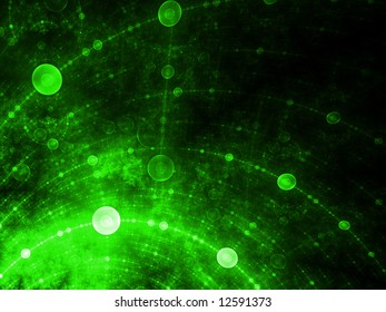 Spheres Of Matrix