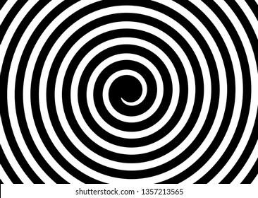 spiral swirl background