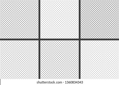 Sport jersey fabric textures. Athletic textile mesh material structure texture, nylon sports wear grid cloth or football athletic shirt soft material. Fabric seamless  pattern collage