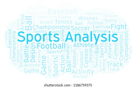 Sports Analysis Images, Stock Photos & Vectors | Shutterstock