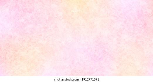 Spring Japanese paper pink background