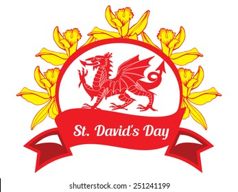 St. Davids Day