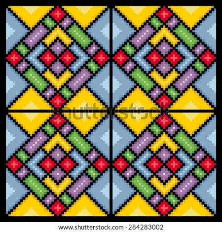 Royalty Free Stock Illustration Of Stained Glass Window Software