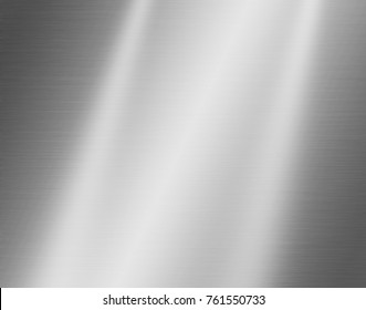 Stainless steel texture background