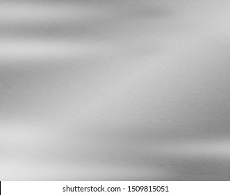 Stainless texture background with metal steel surface