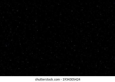 Starry night sky galaxy background. 3D photo.