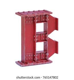 Steel Girder Images, Stock Photos & Vectors | Shutterstock