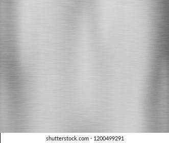 Steel plate metal background