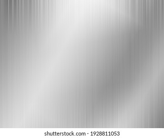 Steel plate metal background shiny