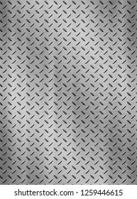 Steel texture metal background