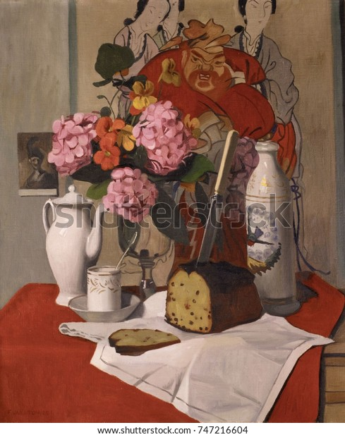 1925年、スイス・フランスの絵画、絵画、油絵、キャンバスに描いた ...
