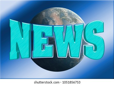 News Tv Logo Images, Stock Photos & Vectors | Shutterstock