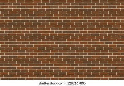 stone brick wall 3d illustration 40x29cm 300dpi