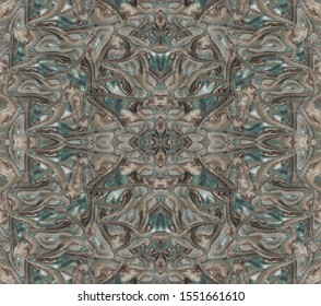 Stone texture seamless pattern for fashion or background - seamless organic flysch rock - repeat pattern