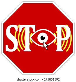 Stop watching me. Privacy at stake through surveillance