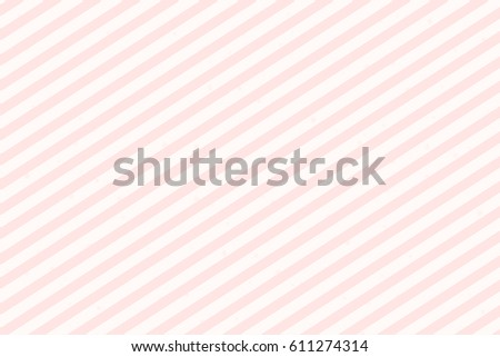 Stripe Wallpaper Background Lines Pattern Vintage Soft Pink And White Backdrop