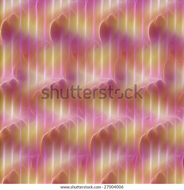 striped texture. pink palette.