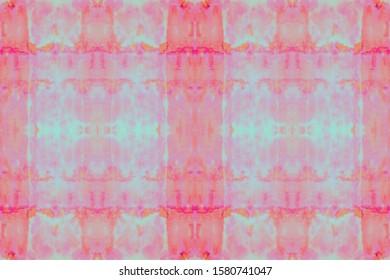 Stripes Pattern. Fuchsia Rose Ethnic Seamless. Shibori Pattern. Lilac Design Decoration. Violet Ink Chinese Art. Iris Plum Background. Seamless Ikat Chevrons. Pink Tie Dye Elements.