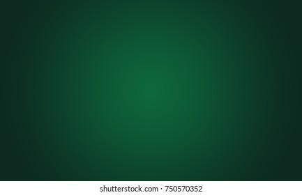 Studio Background - Bright Green Gradient studio room wall background.
