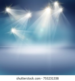 Studio Background Lights