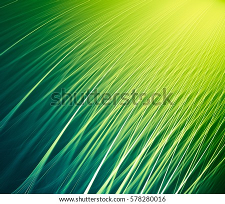 Stylish and harmonious background blur. Colors tender spring or summer greens fresh and energizing & Stylish Harmonious Background Blur Colors Tender Stock Illustration ...