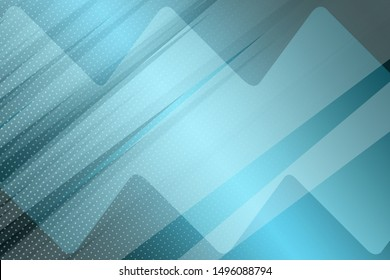 Stylish turquoise background for presentation, printing, business cards, banner