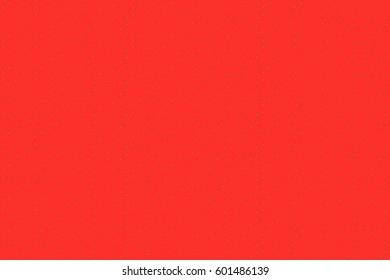 Stylized hand drawn little stars. Raster star miniprint seamless pattern on a red background.