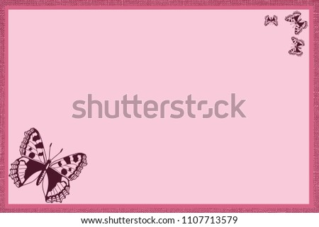template for greeting cards