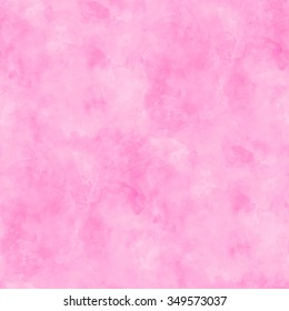 subtle pink watercolor background - seamless texture