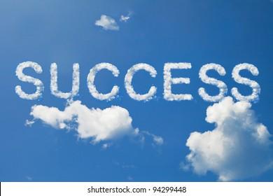 success cloud