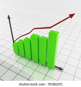 success graph for business