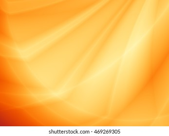 Summer background abstract website golden graphic design