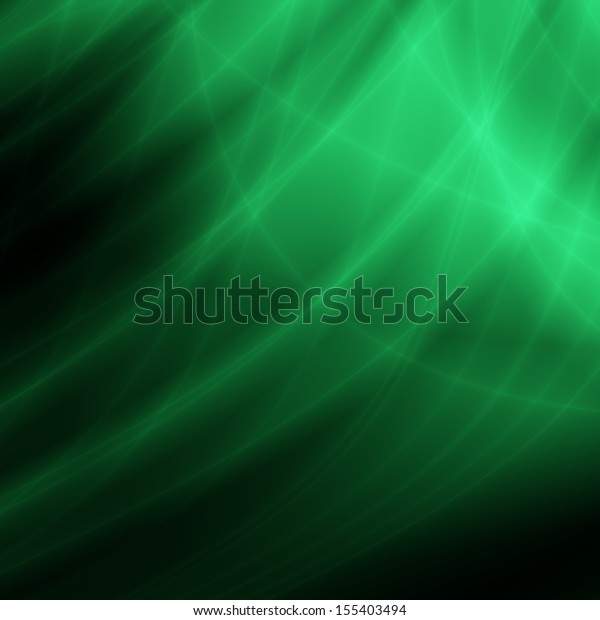 Sun abstract eco green modern background