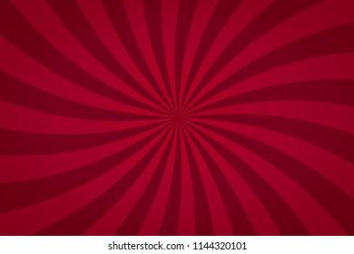 Sun Sunburst Pattern. abstract background illustration