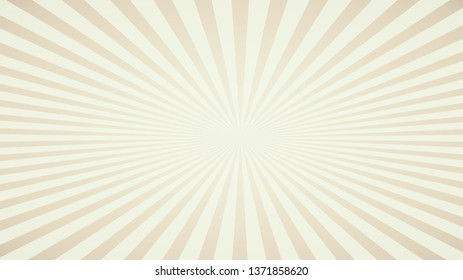 7e8b7b0e95 Sunlight Abstract ray burst pastel gradient color background. Comic graphic  with radial stripe pattern