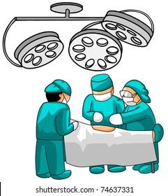 Hospital Cartoon Images Stock Photos Amp Vectors Shutterstock