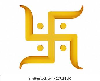 Royalty Free Hindu Symbol Swastika Images Stock Photos Vectors