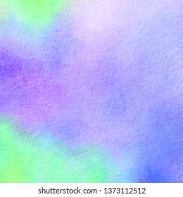 Sweet pastel. gradient background Background image is abstract blurred  and have copy space for text